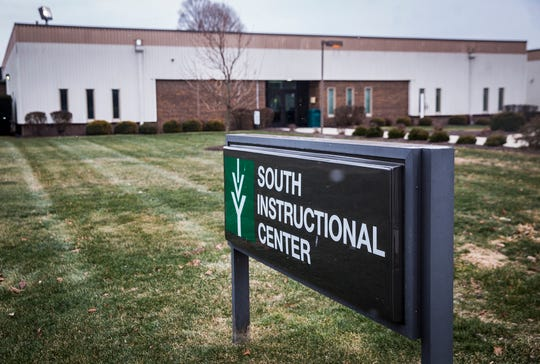 Ivy Tech's former South Instructional Center is set to become the site of MCS administrative offices and the Muncie Area Career Center.