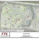This concept plan shows where a proposed ball field park had been planned by Murfreesboro city officials on the north side of Franklin Road about a mile west of Veterans Parkway.