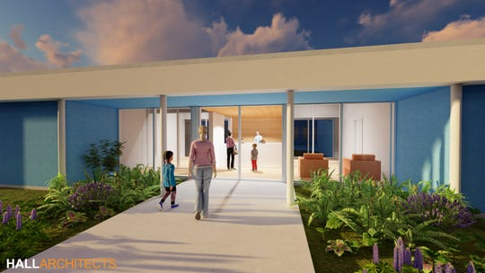 The Early Learning Center will provide an educational base for children going into prekindergarten, a SKY Family YMCA spokeswoman said.