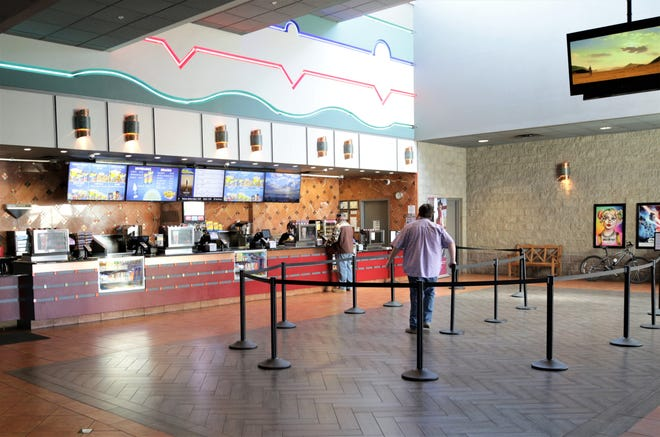 Allen Theatres Inc. is one of the top employers of minimum wage workers in New Mexico, with 98 percent of its workforce earning that figure.