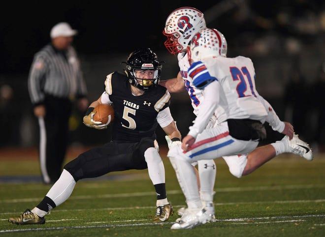 Final Pennsylvania High School Football State Rankings For 2019