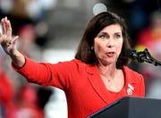 State Sen. Kristin Phillips-Hill.