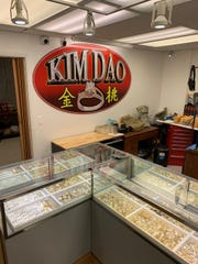 Kim Dao's new location at 83 Howell St.