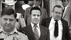Series spotlights serial killer Henry Lee Lucas