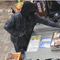 Security footage from a robbery at a business in the 5300 block of West 57th Street.