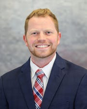 Matt Griggs is the new men's basketball coach at Mary Baldwin University.