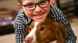 How the rescue of a Sherburne boy brought the community together