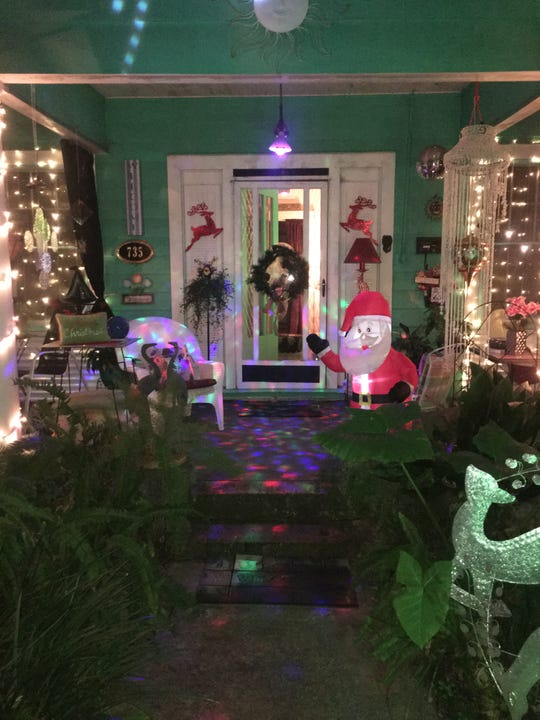 735 E Park Ave, Tallahassee