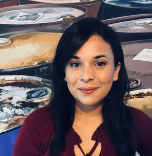 Kathie Elías has been hired as Museum Art School manager at the Vero Beach Museum of Art.