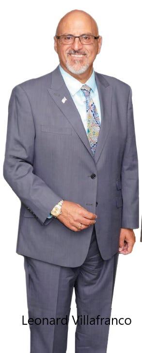 Leonard Villafranco