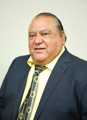 Arnulfo Hernandez is a candidate in the District 6 special election.