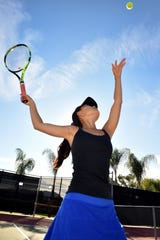 Samantha Noh help Westlake win the Marmonte League championship, reach the CIF-Southern Section Open Division semifinals and take second at the CIF USTA Southern California championships.