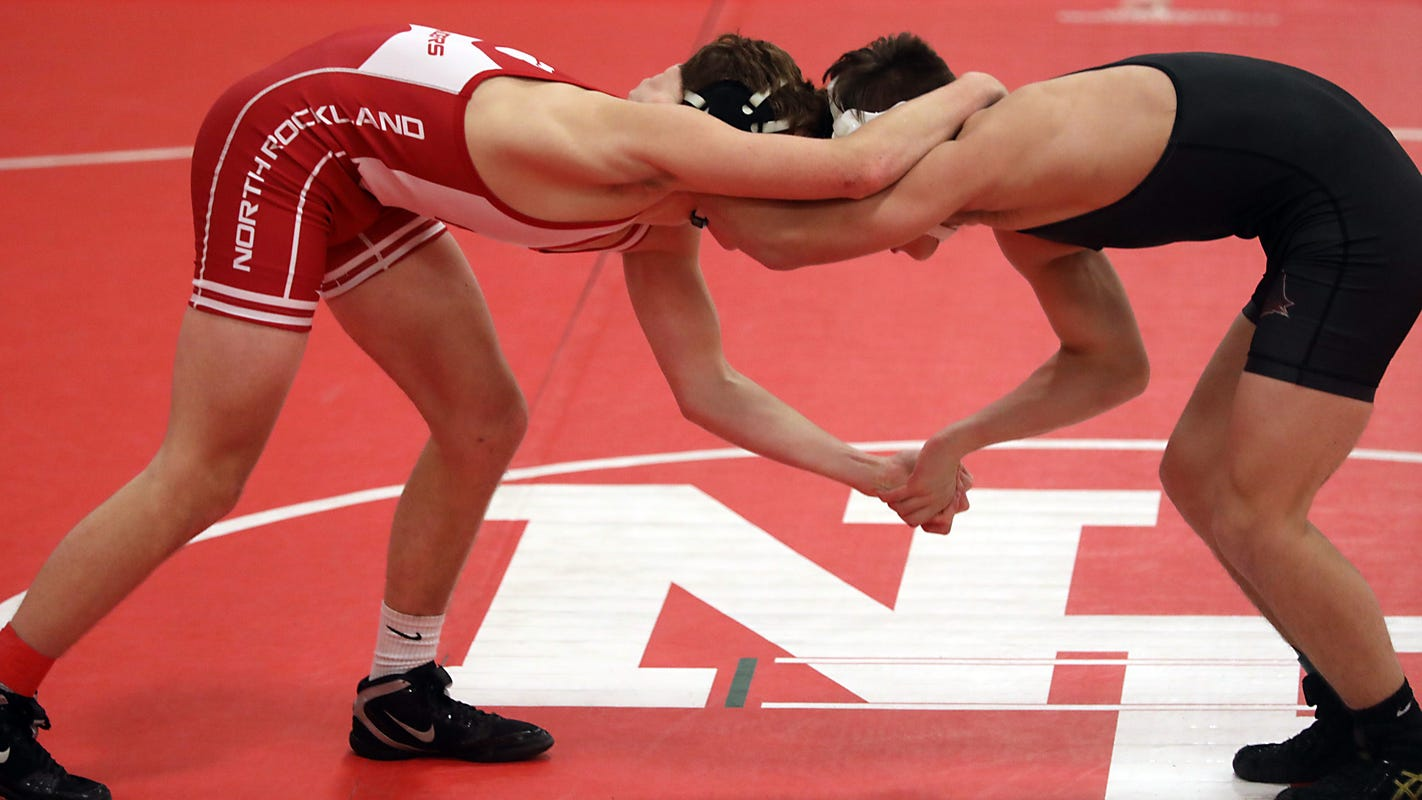 Wrestling Weight Class Rankings For Large Small School Divisions