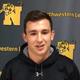 UD quarterback recruit Deven Bollinger of Northwestern Lehigh (Pa.) High.