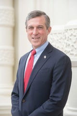 John Carney is the 74th governor of the State of Delaware.