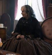 "Supporting actress: Meryl Streep, ""Little Women"""