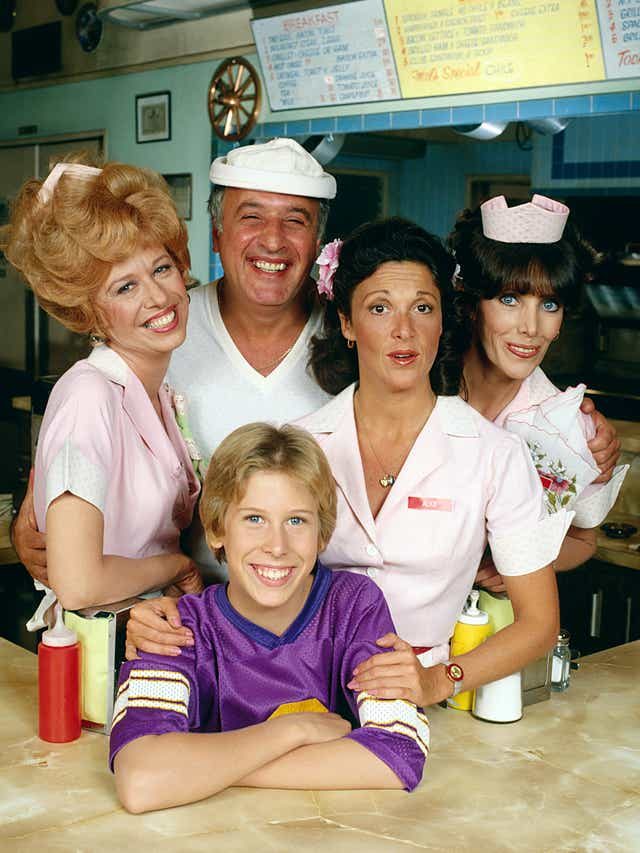 Philip Mckeon Child Star On Tv S Alice Dies At 55