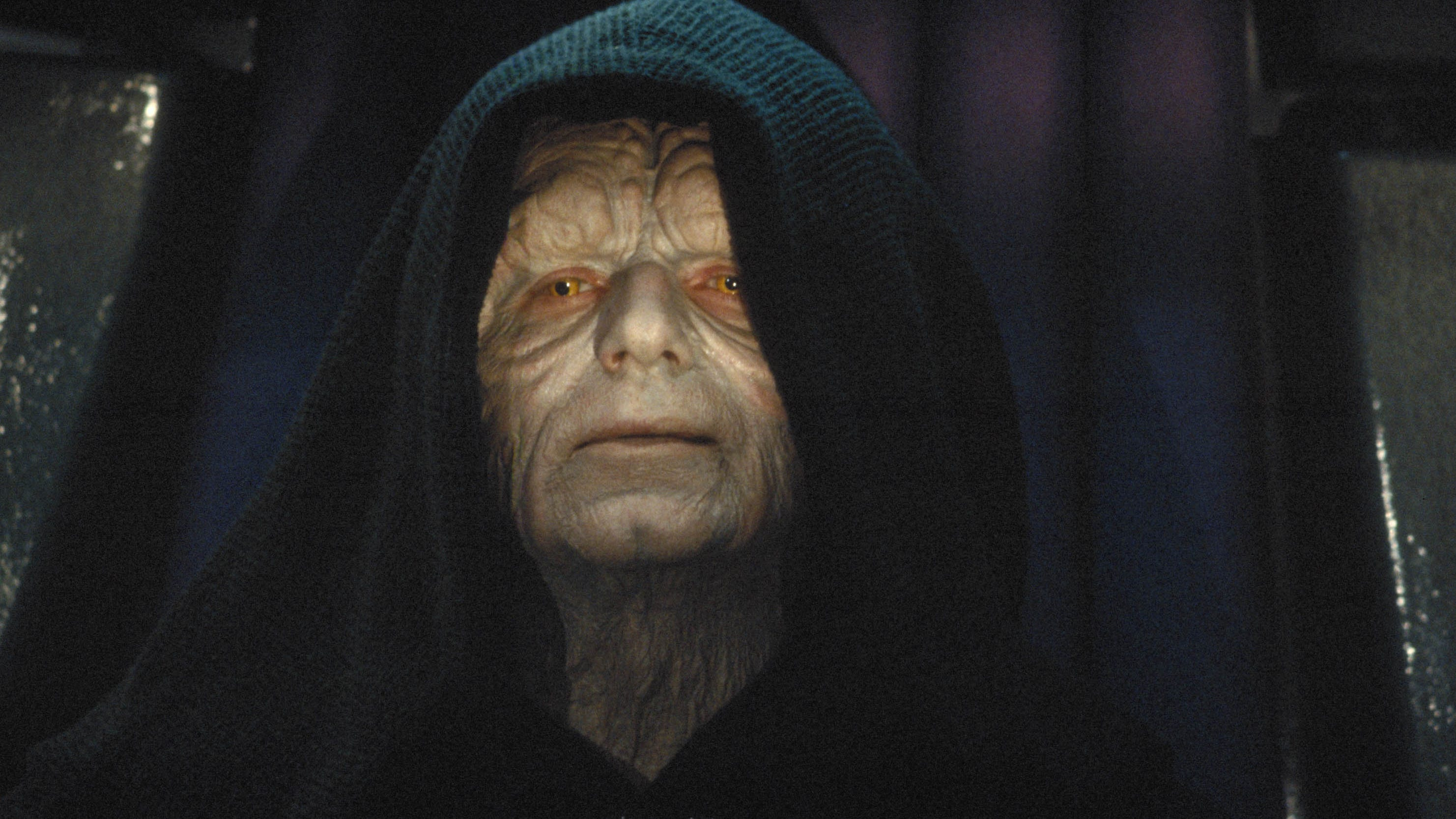 Star Wars Brings Back Emperor Palpatine For The Rise Of Skywalker