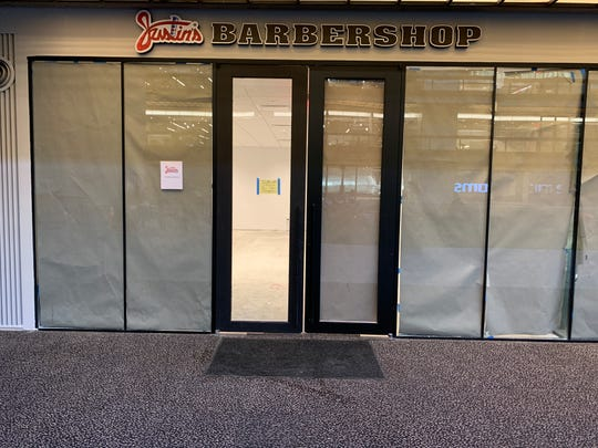 Justin's Barbershop is coming to Bell Works in Holmdel,