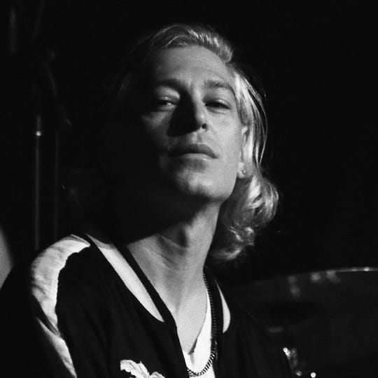 Matisyahu headlines a Dec. 22 concert at Higher Ground.