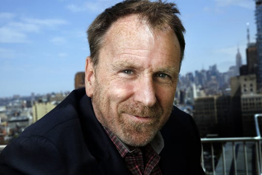 New York comedian Colin Quinn performs Dec. 20 at Higher Ground.