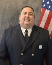 Green Township Firefighter Mike Weissmann is suffering from health issues related to his kidney function.
