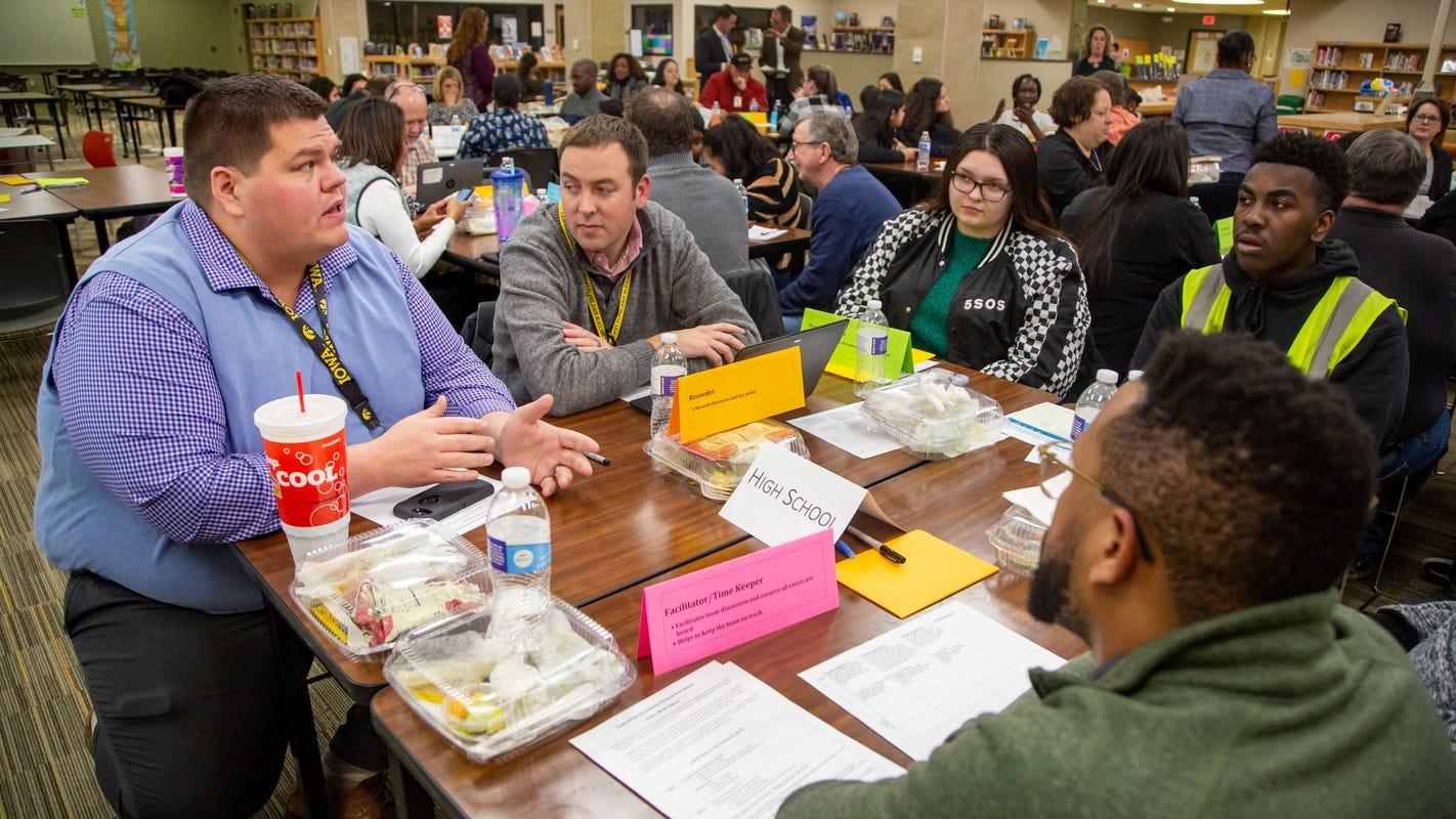 Teacher, student frustrations in surveys prompt Des Moines schools to form task force