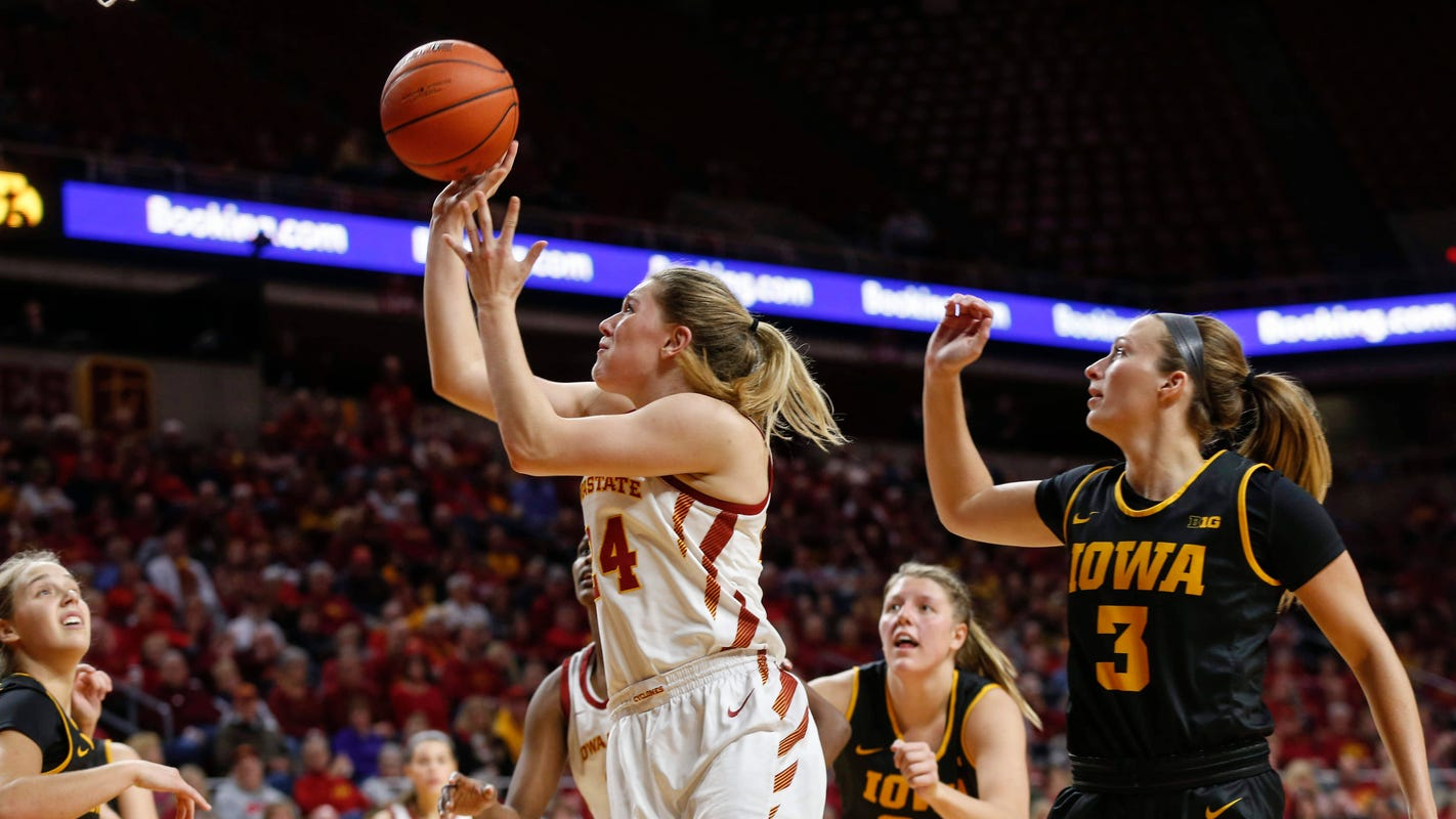 Iowa State coach Bill Fennelly criticizes Big 12 officiating in defense of star