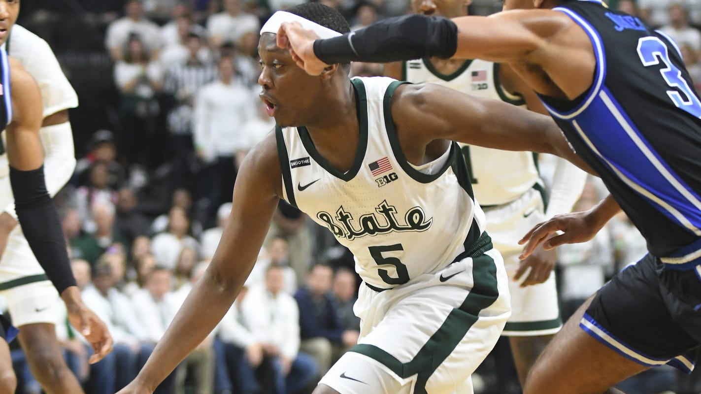 Michigan State looks to remedy defense, get healthy