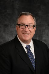 Tony Tedeschi will step down as CEO of the Detroit Medical Center Jan. 1 as he plans to retire in March.