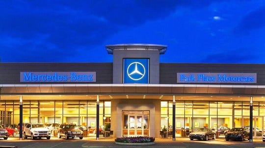 The Dallas-based Park Place Mercedes-Benz Dealership would have been part of a 17 franchise, $1 billion sale to Asbury Automotive Group.