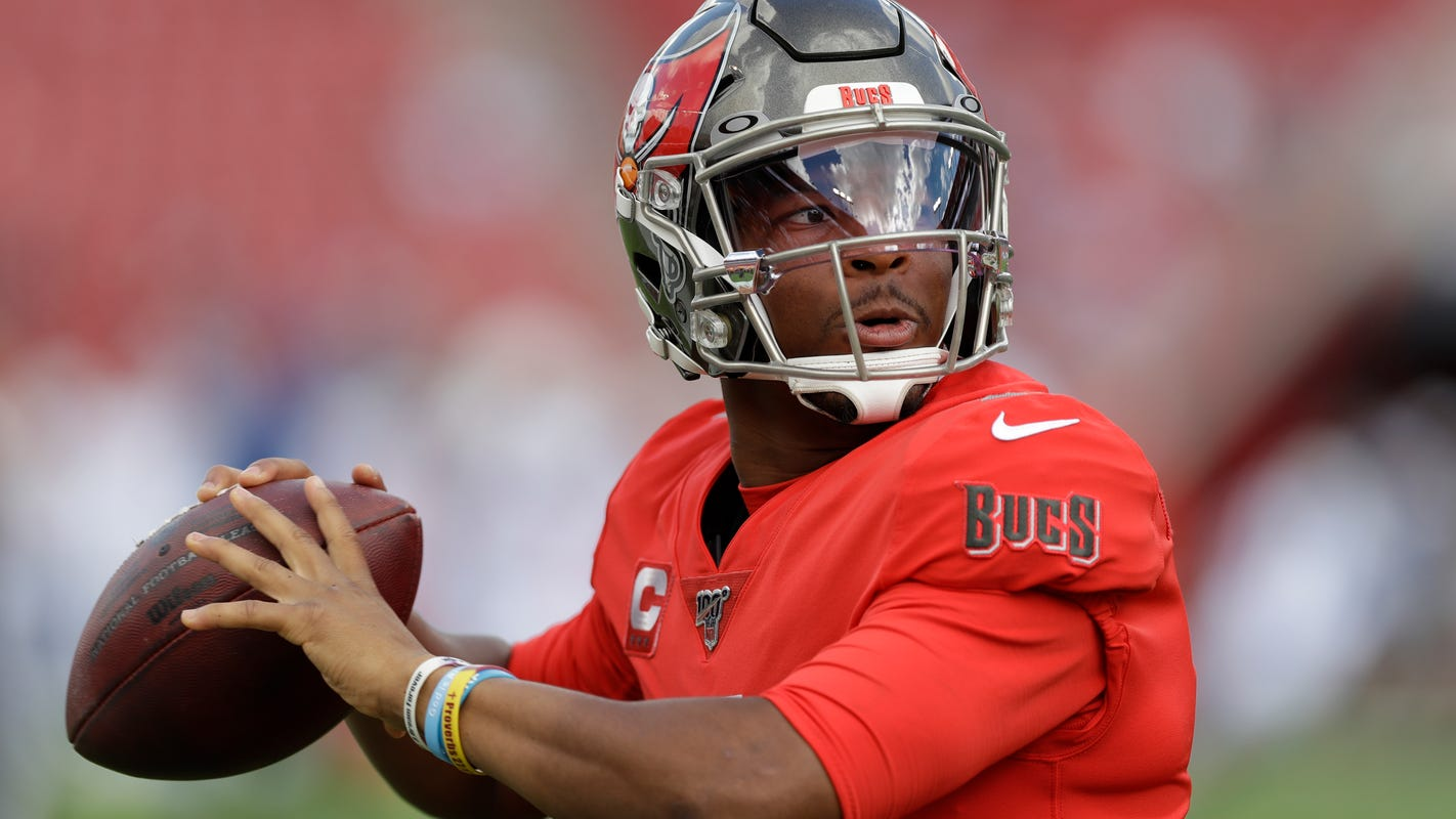 Tampa Bay's Jameis Winston a useful case study if Lions look beyond Matthew Stafford