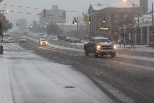 The city has plenty of road salt on hand to deal with the 2019-2020 winter season, according to Fremont officials.