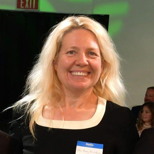 Mary Feichthaler