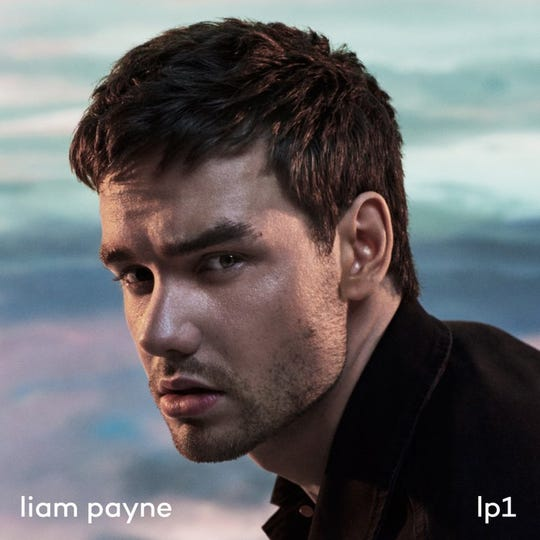 """LP1"" by Liam Payne"