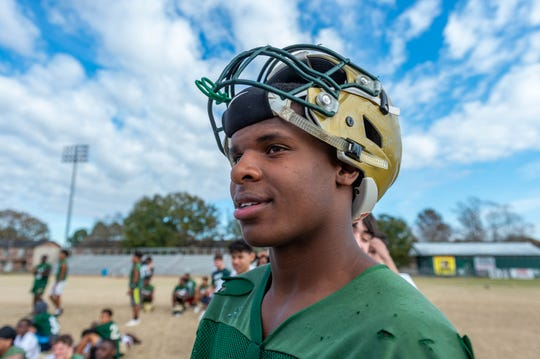 Everytwo years, a football program is required to recondition helmets, which can cost about $50 per helmet.