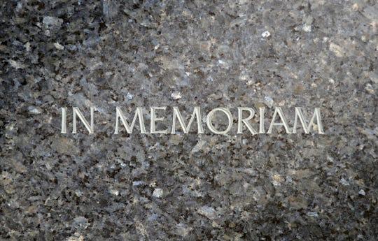 Remembering Richard Cordes