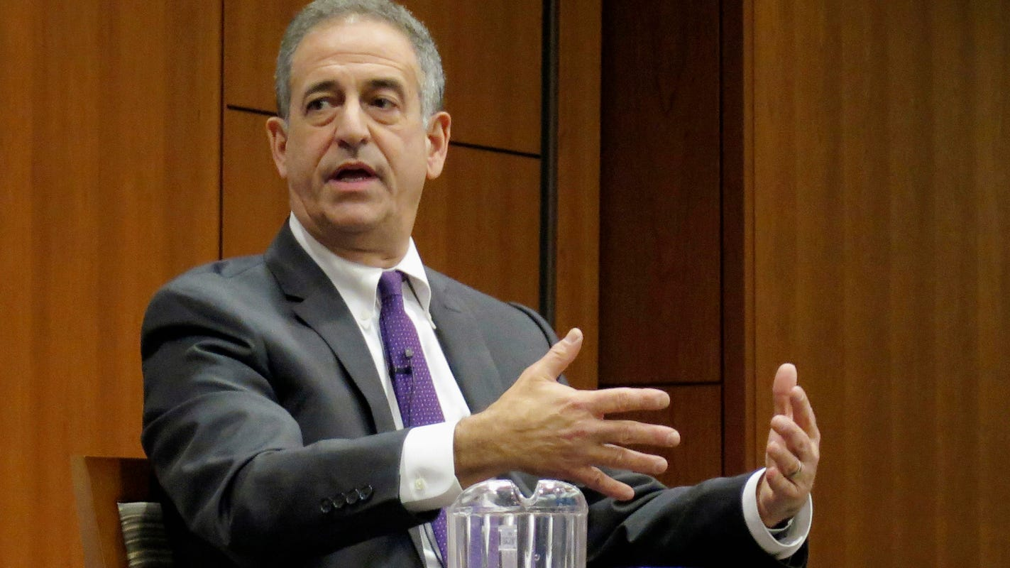 Former Wisconsin Sen. Russ Feingold to take new job as president of American Constitution Society