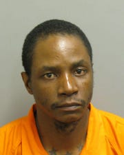 Kedrick Cargill was charged with second-degree assault.