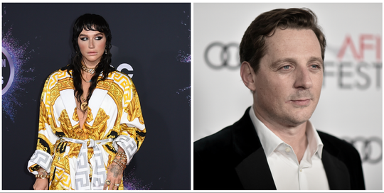 Listen: Kesha, Sturgill Simpson team up on new song, 'Resentment'