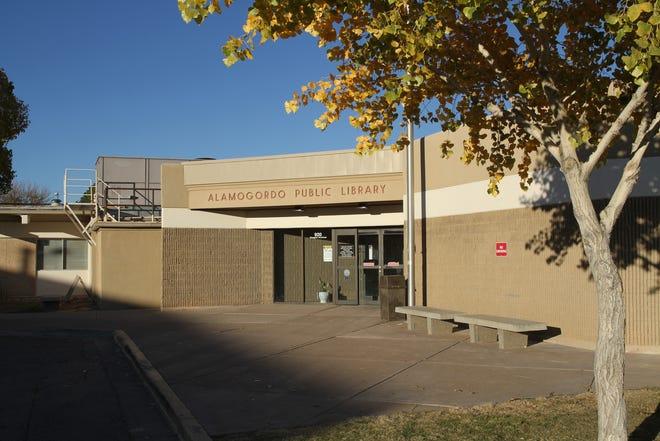 Alamogordo Public Library