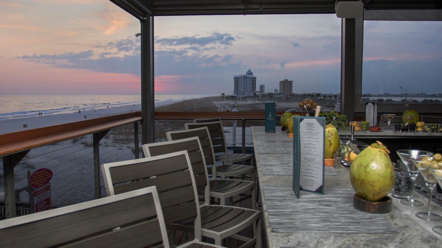 Steak Restaurant Opens On Pensacola Beach
