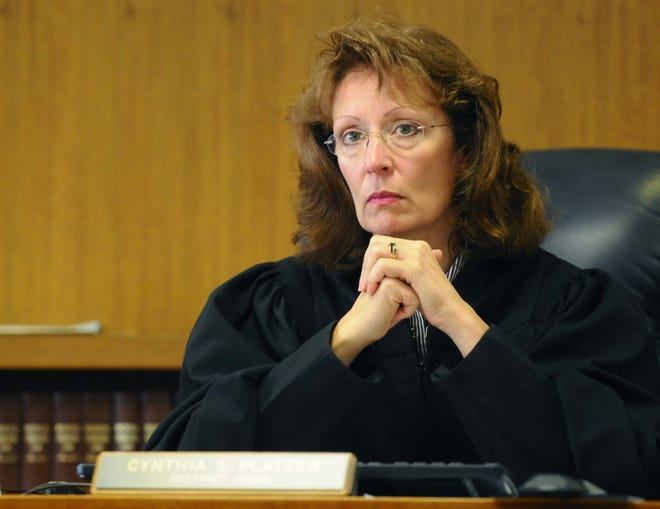 St. Clair District Court Judge Cynthia Platzer retired at the end of December, leaving a vacancy that the governor's office will appoint.