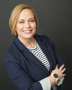 Allison Gregory is President of Regional Operations for FosterAdopt Connect SWMO.