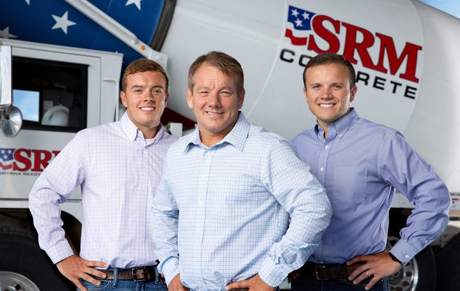 SRM Concrete has purchased Brooks Ready Mix in Tallahassee