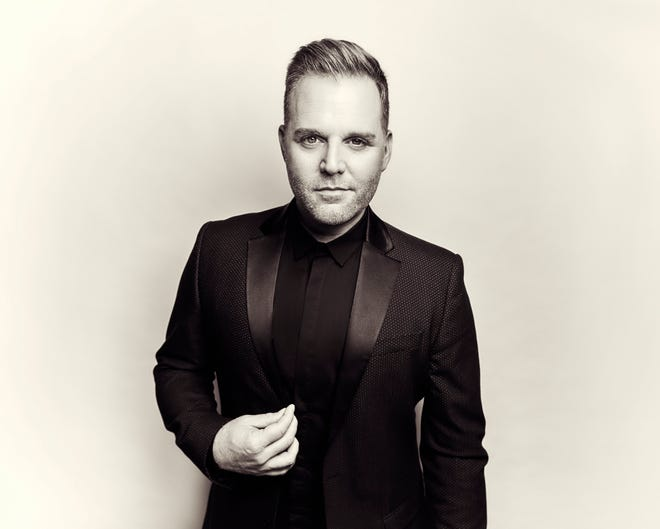 Matthew West will be joined on the holiday jaunt by Matt Maher, pop-acoustic worship group I Am They and emerging hitmaker Hannah Kerr atChristian Heritage Church on Saturday, Dec. 14.