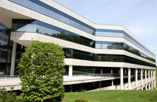 Fujifilm North America's headquarters are located in an office building at 200 Summit Lake Drive in Valhalla.
