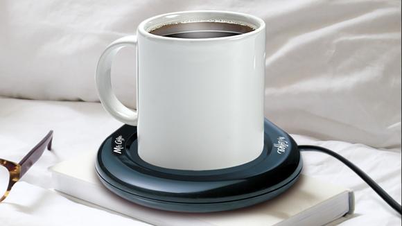 Best last-minute Amazon gifts: Mr. Coffee Coffee Warmer