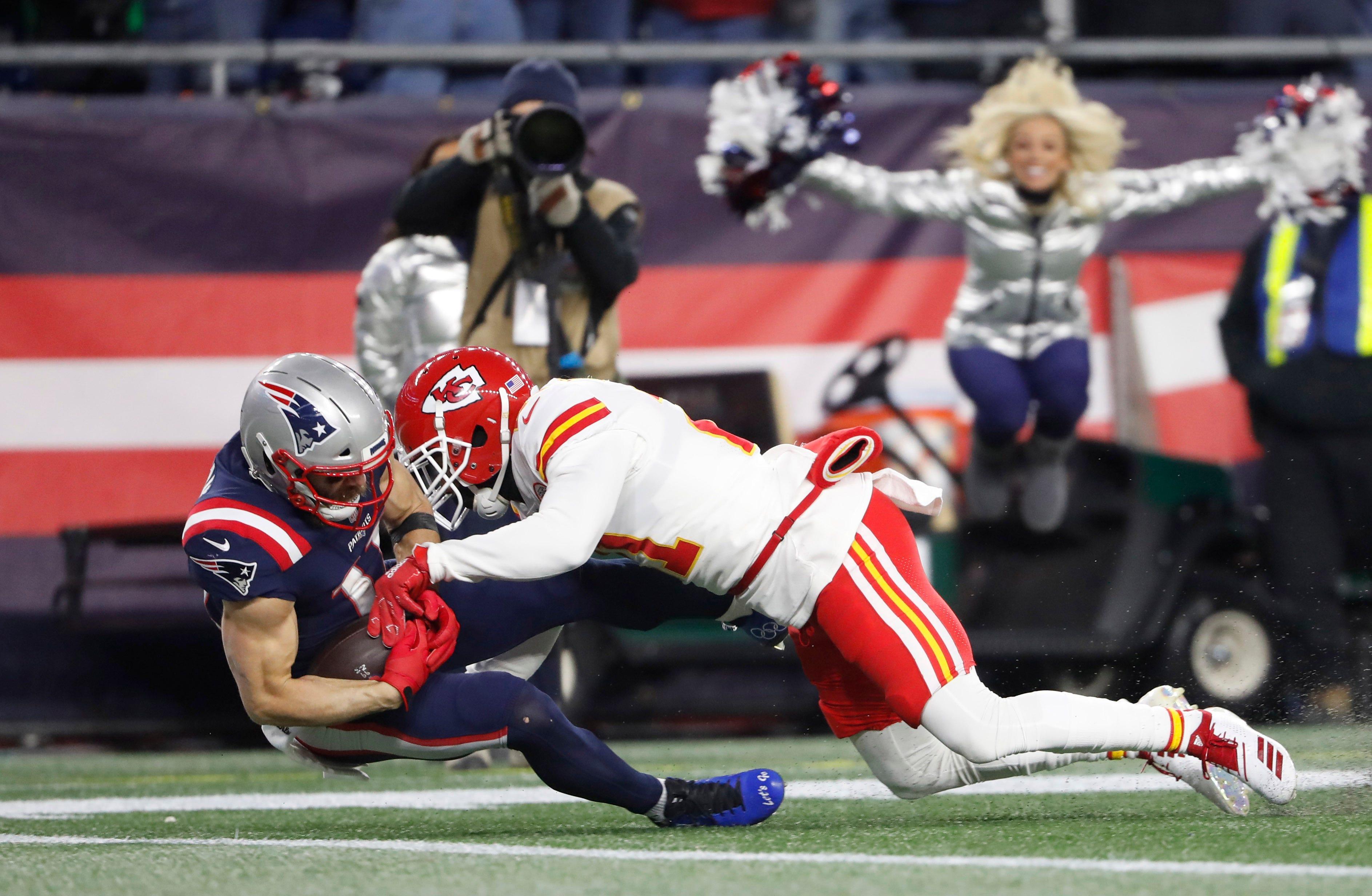 Best photos of the 2019 NFL season