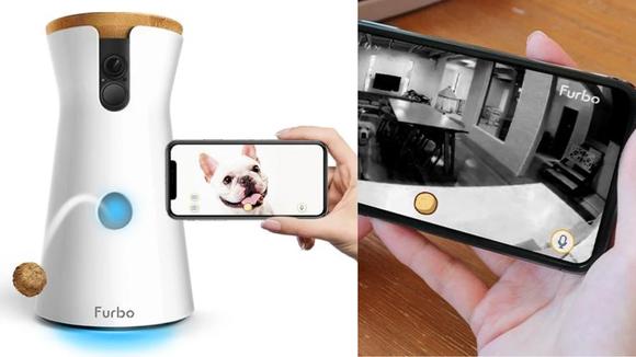 Best last-minute Amazon gifts: Furbo Pet Camera